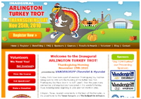 Arlington Turkey Trot